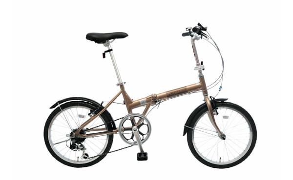 6イオンバイク