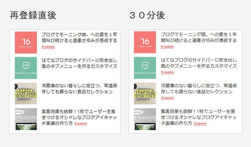 6はてなブログProの更新を忘れた場合