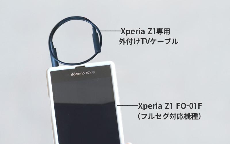XperiaSO-01Fテレビアンテナケーブル_3