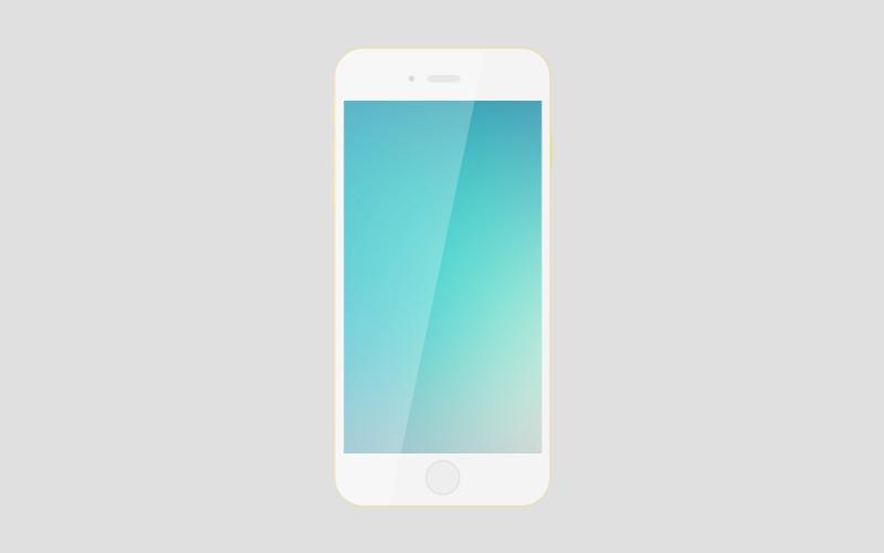 iphoneアイキャッチBLUE