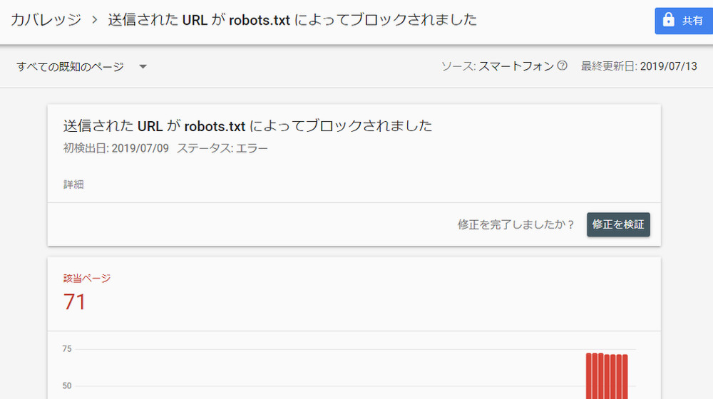 4_SearchConsoleブロック