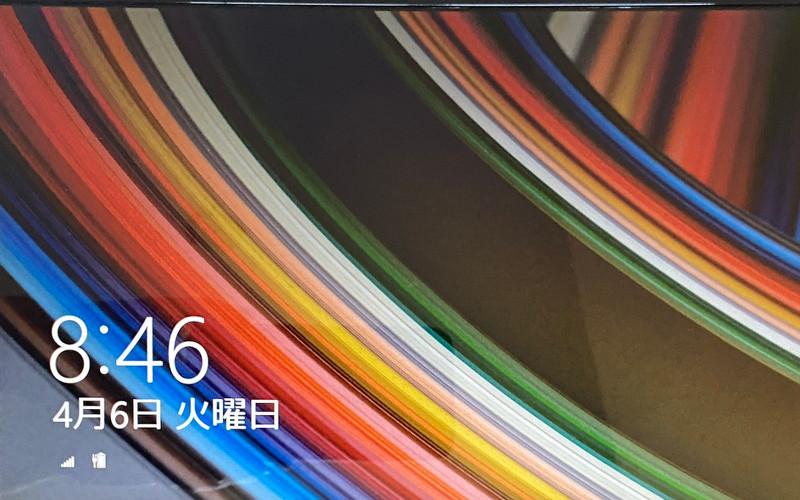 Windows8起動不可_故障11